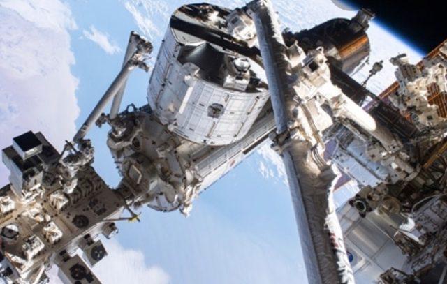 国際 宇宙 ステーション き ぼう 今日